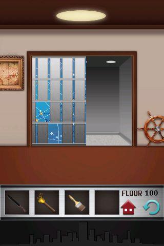 Floor 96~100 100 Floors ゲーム攻略 Iphoroid│脱出ゲーム攻略!国内最大の